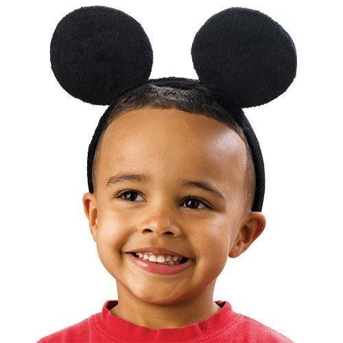 Disney Mickey Mouse Ears Headband ディズニーミッキーマウス耳カチューシャ♪ハロウィン♪クリスマス♪