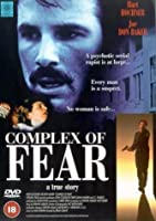 Complex of Fear [DVD] [Import]