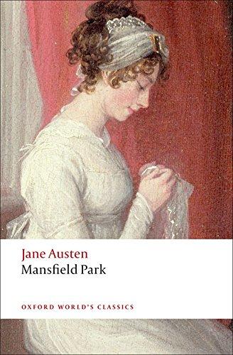 Download Mansfield Park (Oxford World's Classics) 0199535531