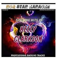 Karaoke - Kelly Clarkson【CD】 [並行輸入品]