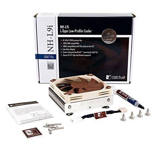 Noctua NH-L9i 33.84 CFM CPU Cooler