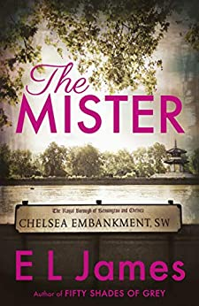 The Mister by [James, E L]