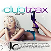 Club Trax Vol. 1