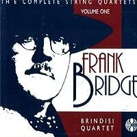 Bridge:Complete String Quartet