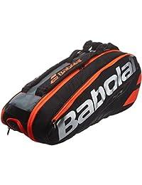 Babolat(バボラ) テニス バドミントン ラケットバッグ ピュアライン 6本収納可 BB751135