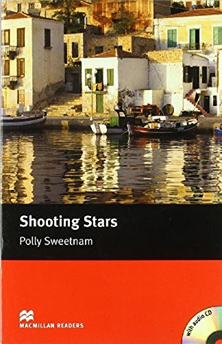 Shooting Stars: Shooting Stars - With Audio CD Starterの詳細を見る