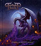HEROES OF MIGHTY MAGIC(TWILIGHT FORCE)
