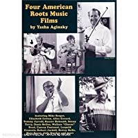Four American Roots Music Films By Yasha Aginsky [DVD] [Import]