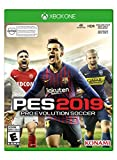 Pro Evolution Soccer 2019 (輸入版:北米) - XboxOne
