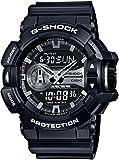[カシオ]CASIO 腕時計 G-SHOCK GA-400GB-1AJF メンズ