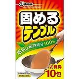 テンプル 油処理剤 固めるテンプル 10包入(1包...