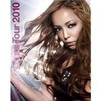 namie amuro PAST < FUTURE tour 2010