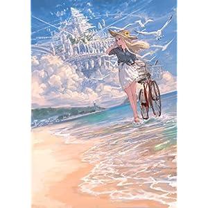 「キャラの背景」描き方教室 CLIP STUDIO PAINTで描く! キャラの想いを物語る風景の技術