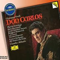 Verdi: Don Carlos (DG The Originals ) by Placido Domingo (1985-10-08)