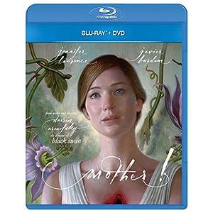 【Amazon.co.jp限定】マザー! ブルーレイ+DVDセット(特製収納ケース付き) [Blu-ray]