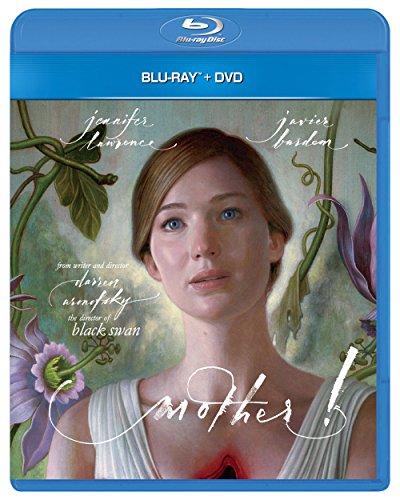 マザー! ブルーレイ+DVDセット [Blu-ray]
