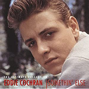 SOMETHIN' ELSE!-THE ULTIMATE COLLECTION
