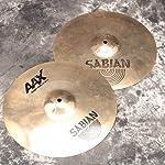 SABIAN/AAX 14 STAGE + METAL HIHAT SET セイビアン