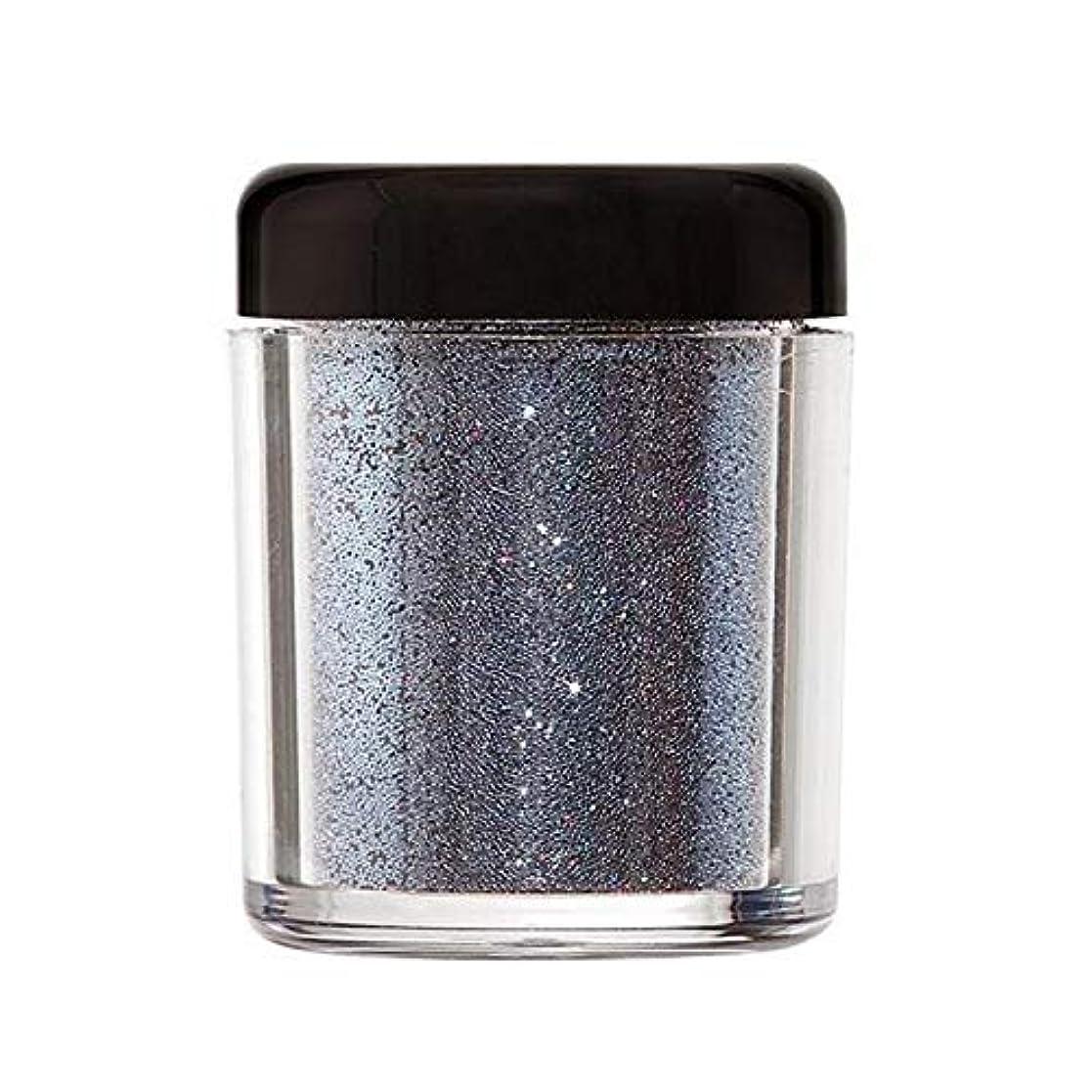 野心的芸術ページ[Barry M ] バリーメートルグリッターラッシュボディの輝き - オニキス - Barry M Glitter Rush Body Glitter - Onyx [並行輸入品]