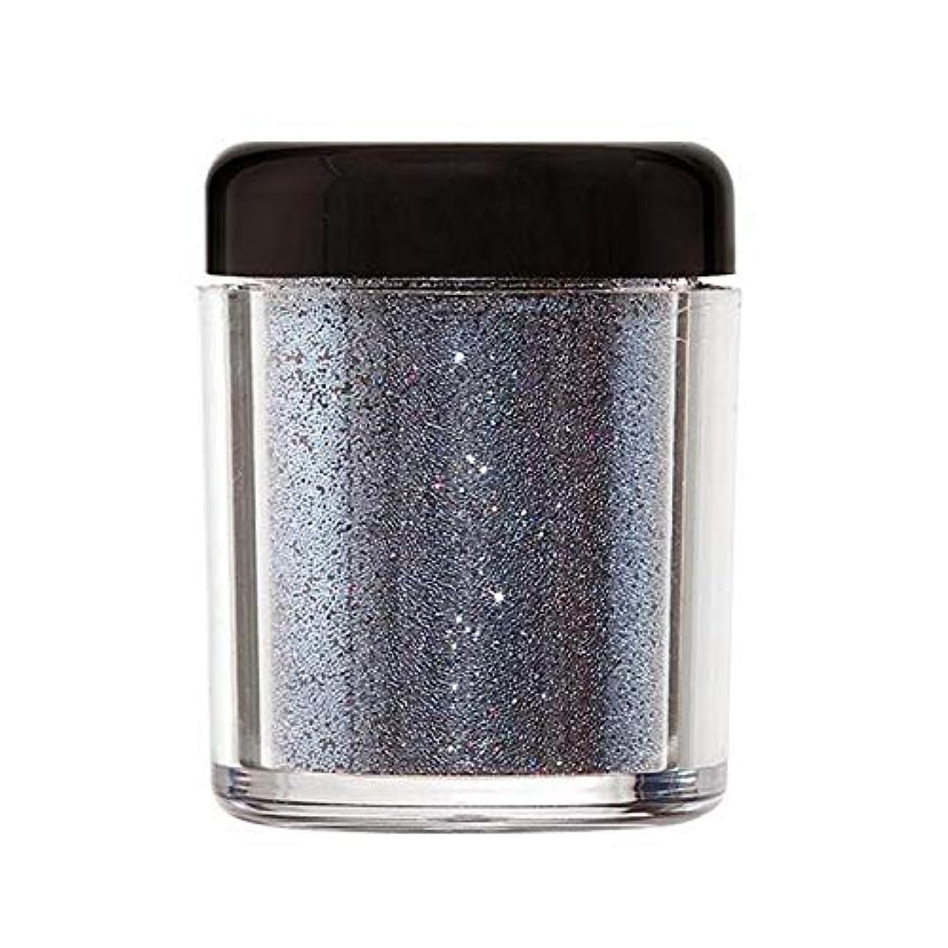 毎月確保する常習的[Barry M ] バリーメートルグリッターラッシュボディの輝き - オニキス - Barry M Glitter Rush Body Glitter - Onyx [並行輸入品]
