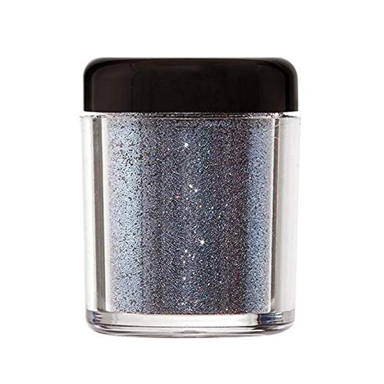 [Barry M ] バリーメートルグリッターラッシュボディの輝き - オニキス - Barry M Glitter Rush Body Glitter - Onyx [並行輸入品]