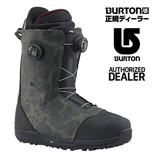 17-18 Burton バートン Ion Boa アイオン ボア スノーボードブーツ メンズ_26.0