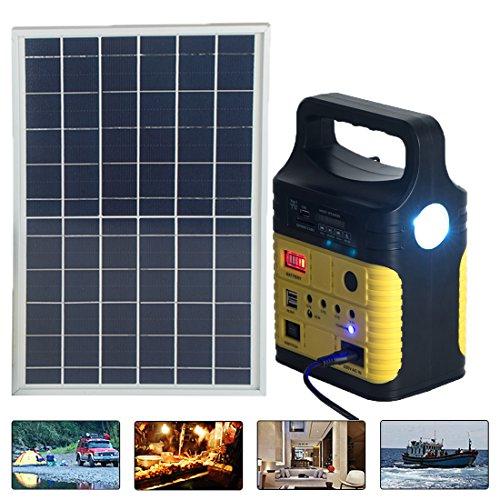 ソーラーチャージャー,高効率 ソーラーパネル ソーラー充電器...