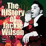 The HIStory of Jackie Wilson (日本独自企画盤)