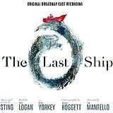 The Last Ship, Original Broadway Cast Recording
