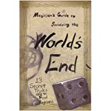 [マジック メーカー]Magic Makers Magician's Guide To Surviving The World's End 996666a [並行輸入品]