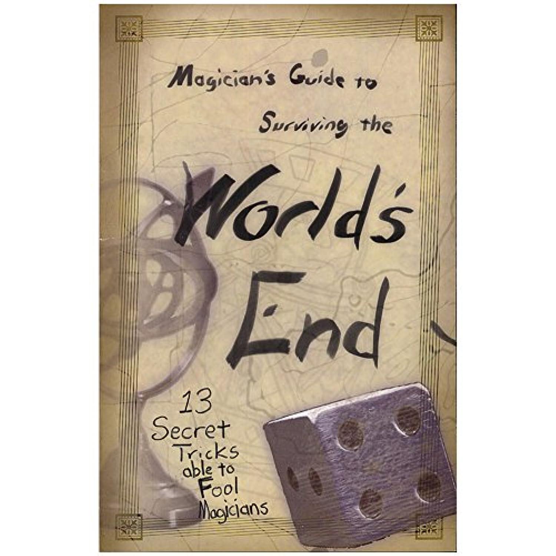 [マジック メーカー]Magic Makers Magician's Guide To Surviving The World's End 996666a [並行輸入品]