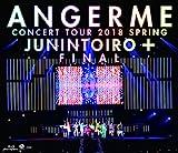 コンサートツアー2018春十人十色+ファイナル[Blu-ray]