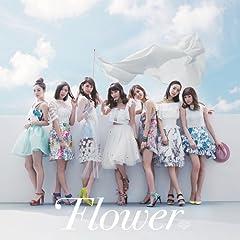 Flower「Clover」のジャケット画像