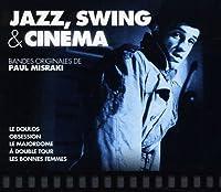 Jazz Swing Et Cinema