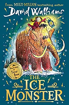 The Ice Monster by [Walliams, David]