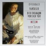 Fantasio/Der Ehemann Vor Der Tuer (in dt.Spr.)