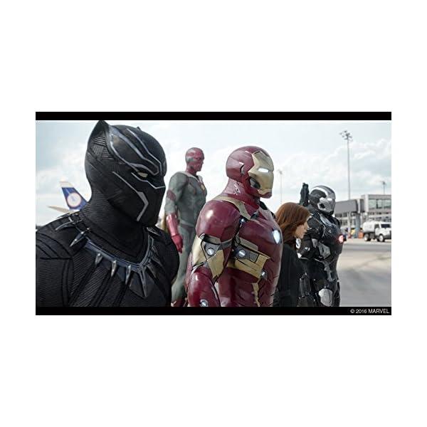 シビル・ウォー/キャプテン・アメリカ Movi...の紹介画像5