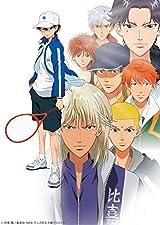 「テニスの王子様 OVA 全国大会篇」BD-BOX全4巻のPV公開