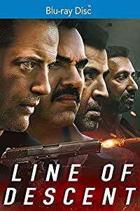 Line of Descent [Blu-ray]