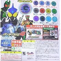 仮面ライダーオーズ 000 オーメダル04 フルコンプ 全12種