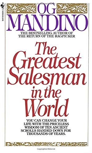 The Greatest Salesman in the Worldの詳細を見る