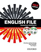 English File third edition: Elementary: MultiPACK B: The best way to get your students talking