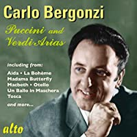 Puccini/Verdi: Arias