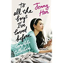 To All the Boys I've Loved Before Complete Collection