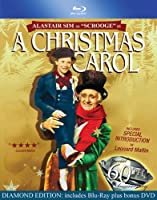 A Christmas Carol: 60th Anniversary [Blu-ray] [Import]