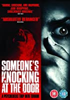 Someone's Knocking at the Door [DVD] [Import]