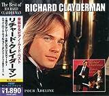 リチャード・クレイダーマン 華麗なるピアノ・ムード・ベスト CD2枚組 2MK-019