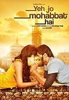 Yeh Jo Mohabbat Hai (2012) (Hindi Movie / Bollywood Film / Indian Cinema DVD)