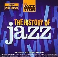 Jazz Years