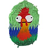 Funny Rooster Pinata、パーティーゲームとCenterpiece装飾